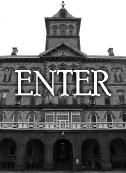 Danville State Hospital | Nine years after the new ... |Danville State Hospital